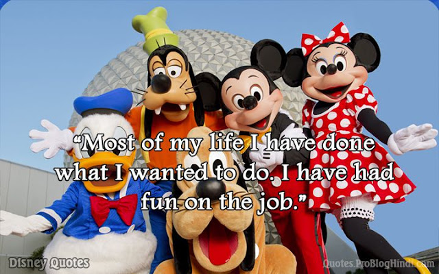 disney quotes about adventure