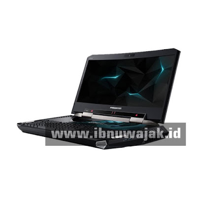 layar laptop gaming acer predator 21x GX21