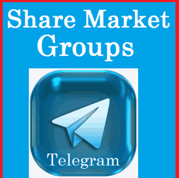 Share market Telegram group links