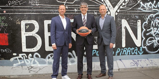 Madrid cede el testigo a Berlín en la Euroleague