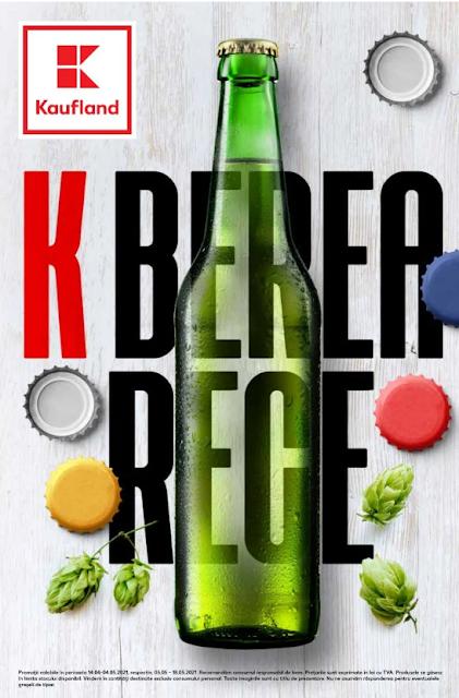 Catalog-Brosura   K BEREA RECE 14.04 - 05.05 2021 ↓
