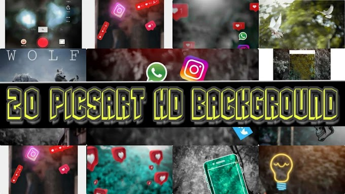 20+ Picsart Background For Photo Editing HD 2020