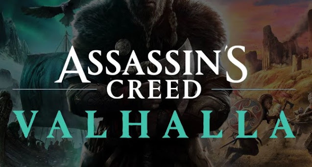 UbiSoft's Assassin's Creed: VALHALLA
