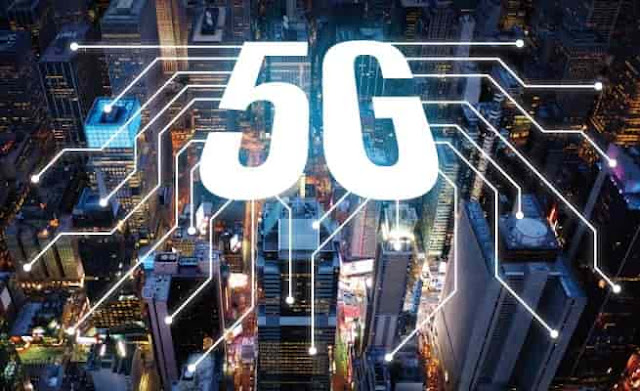 STC is the first to officially launch 5G services in Saudi Arabia