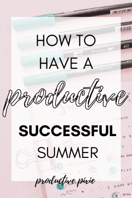 Your Total Guide to Summer Success