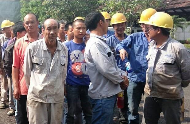 Fakta 500 TKA China Diizinkan Masuk Indonesia Saat Pandemi Covid-19
