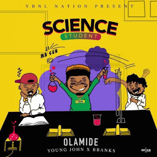 Olamide Drops 2018 Fresh Single – Science Student