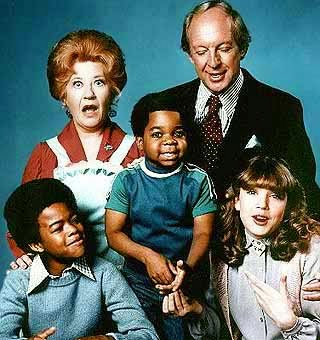 Serie de TV Diff'rent Strokes