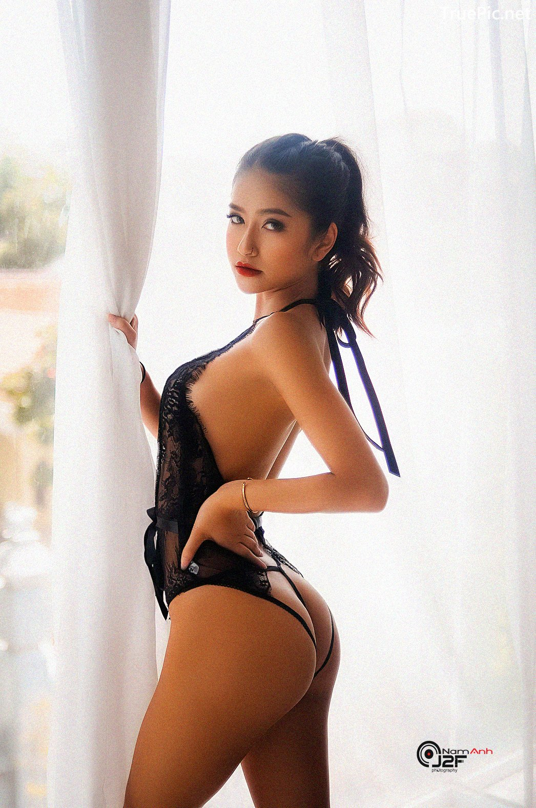 Image Vietnamese Model – Sexy Beauty of Beautiful Girls Taken by NamAnh Photo #7 - TruePic.net - Picture-33
