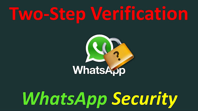 How to enable 2-step verification on WhatsApp? Android & iPhone