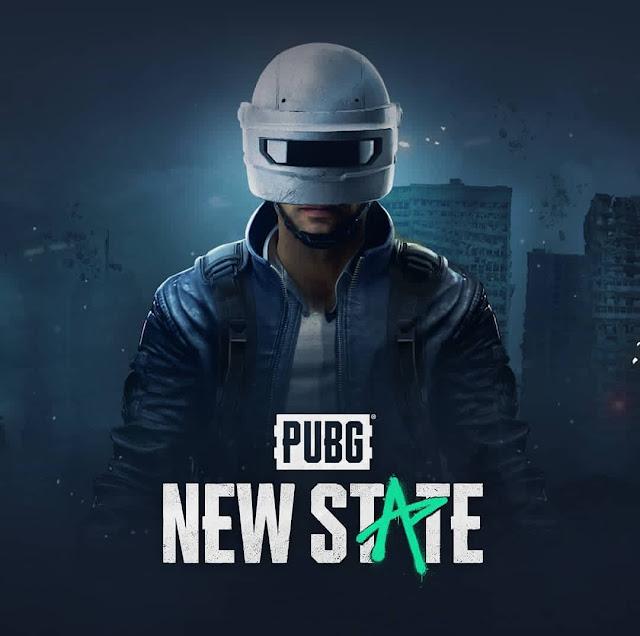 PUBG New State Alpha Test APK download link