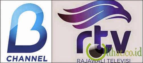 B Channel - RTV