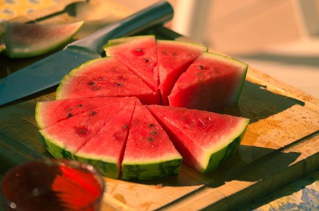 فوائد البطيخ : موضوع شامل عن أهم فوائد البطيخ