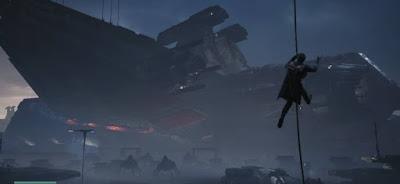 Star Wars Jedi: Fallen Order System Requirements, Game aksi petualangan seru !!!
