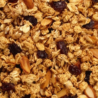 Peanut Butter Trail Mix Cookies