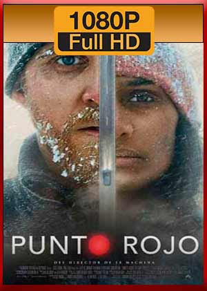 Punto rojo (2021) 1080p [Dual – Latino] [MEGA]