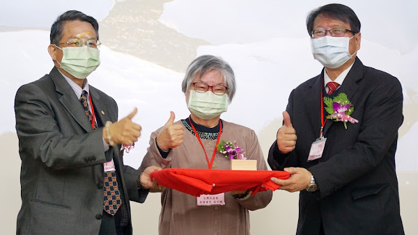 大葉大學李世傑院長 榮任台灣茶協會理事長