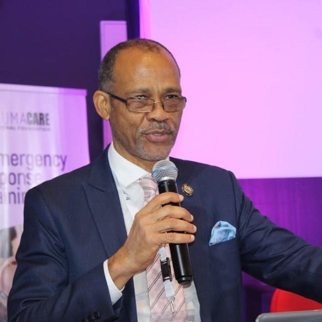 Lagos Health Commissioner, Abayomi Gives Update On Italian Man With Coronavirus