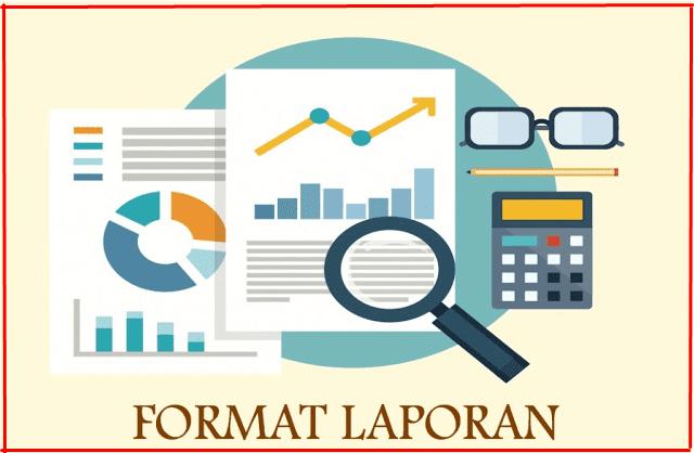 Donwload Lengkap Format-Format SPJ Dan Laporan Pertanggungjawaban Dana Desa Tahun 2020