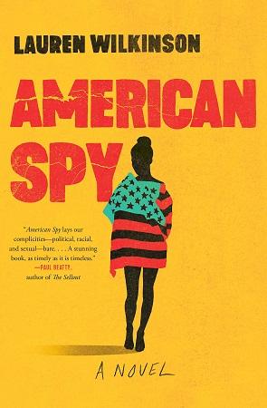American Spy book pdf
