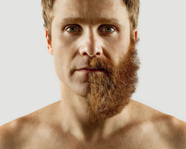 Easy ways to Increase your Beard Growth Faster