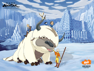 Appa Avatar Wallpapers