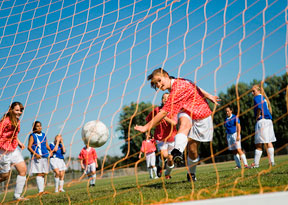 Community Workshops Focus on Preventing Youth Sports Injuries==