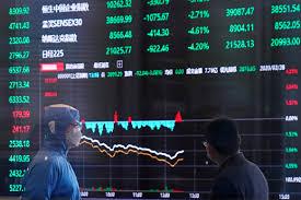 فيروس كورونا: أسوأ أزمة اقتصادية  إن العالم واجه أسوأ أزمة اقتصادية منذ الكساد الكبير في الثلاثينيات