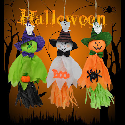 Happy Halloween Decoration Images