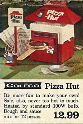 Coleco Pizza Hut