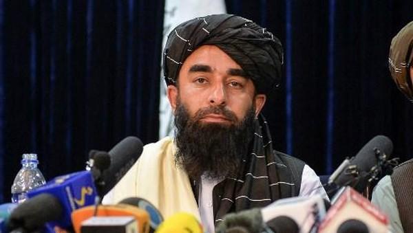 Militer AS Resmi Angkat Kaki, Taliban Umumkan Kemerdekaan Afghanistan