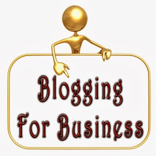 blogging business beneficent