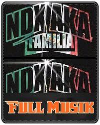 Kumpulan Full album lagu NDX AKA mp3 Terbaru 2017
