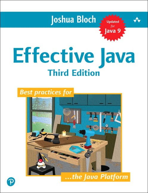Effective java 2nd Edition pdf free download