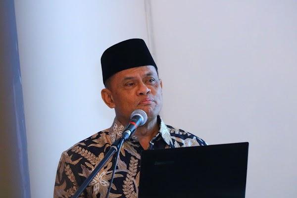 Ngeri, Jenderal Gatot Nurmantyo Diancam 3 Pasal Menakutkan