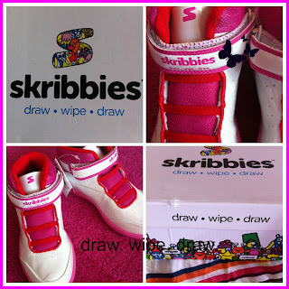 Skribbies-review-trainers-hitops-drawing