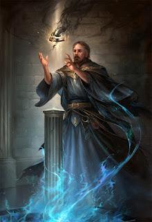 https://sandara.deviantart.com/art/Crown-and-wizard-678439155