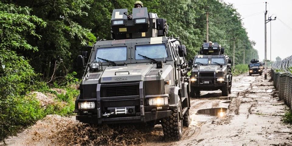 Перелік озброєння придбаного Міноборони у 2020 році