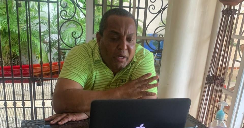 Piedra de Movimientos Resalta y Agradece Mohín Solidaridad Social Corregidor Seleccionado por SDO y PRM