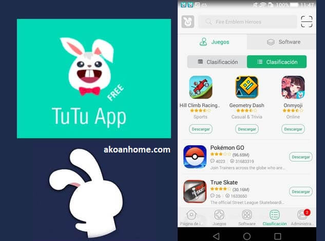 تحميل TutuApp VIP مجانا للايفون iOS 14 برابط مباشر iOS 2021