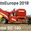 PotatoEurope 2018 - Rittergut Bockerodeam - 12. & 13. September - 07.2018