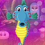 Games4King - G4K Seahorse…