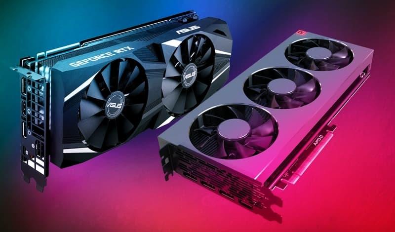 تقنية المزامنة Nvidia G-Sync AMD FreeSync