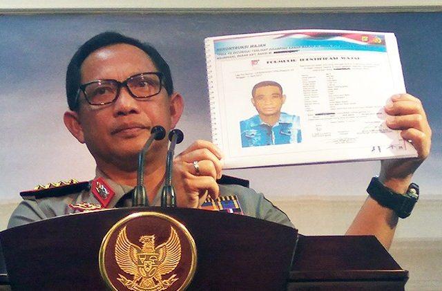 Tito Lindungi Pelaku Penyiraman Novel?