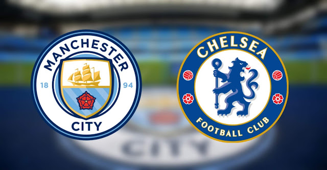Live Streaming Manchester City vs Chelsea 24.11.2019 EPL