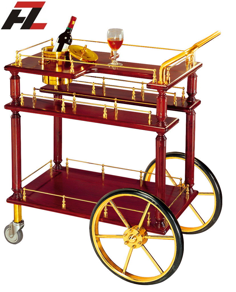 China hotel supplies manufacturer: Rolling Wine Service ...