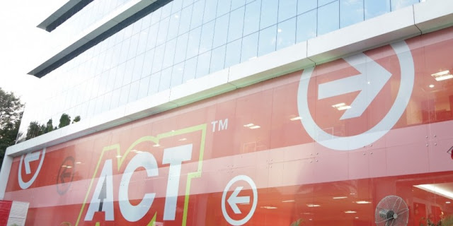 ACT Fibernet Upgrades Users' Internet Speeds to 300Mbps to Facilitate Remote Work