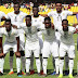 Ghana's Black Meteors Escapes Plane Crash On Their Way To Gabon!!!