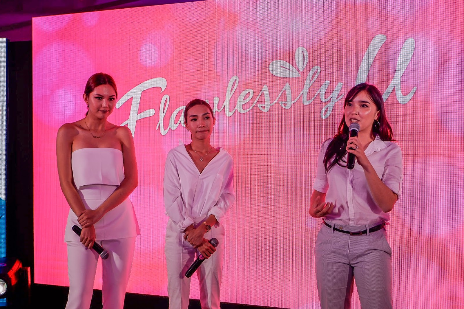 Flawlessly U Celebrates the Beauty of Everyday Women in New Campaign #NotAPrincessStillFlawless