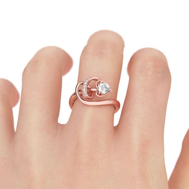 pretty rings for girls